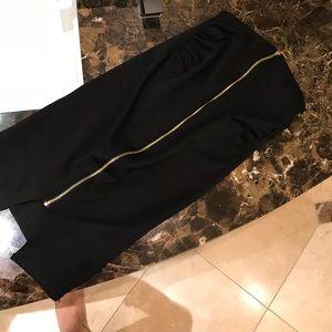 ASOS maternity skirt